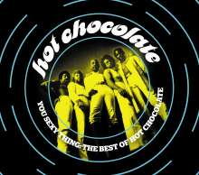 Hot Chocolate: You Sexy Thing, 2 CDs