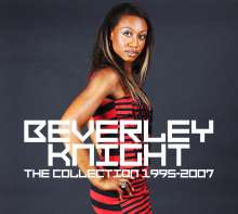 Beverley Knight: The Collection 1995 - 2007, 2 CDs