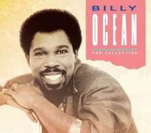 Billy Ocean: The Collection, 2 CDs