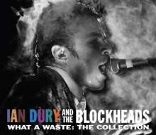 Ian Dury & The Blockheads: What A Waste: The Collection (Explicit), 2 CDs