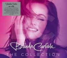 Belinda Carlisle: The Collection (CD + DVD), 2 CDs