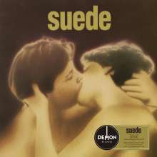 Suede: Suede (180g), LP