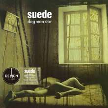 The London Suede (Suede): Dog Man Star (180g), 2 LPs