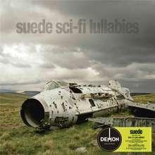 Suede: Sci-Fi Lullabies (180g), 3 LPs