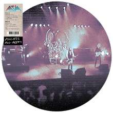 Asia: Access All Areas (Picture Disc), LP
