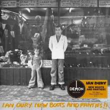 Ian Dury: New Boots & Panties (180g), LP