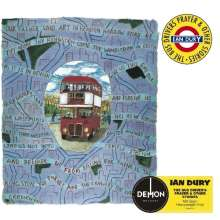 Ian Dury: The Bus Driver's Prayer & Other Stories (180g), LP