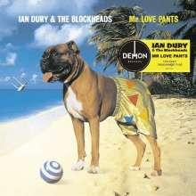 Ian Dury & The Blockheads: Mr Love Pants, LP