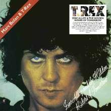 T.Rex (Tyrannosaurus Rex): Zinc Alloy & The Hidden Riders Of Tomorrow (180g), LP