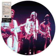 Average White Band: Access All Areas, LP