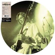 Wishbone Ash: Access All Areas (Picture Disc), LP