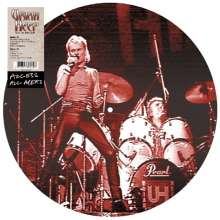 Uriah Heep: Access All Areas 2 - Live In Moscow (Picture Disc), LP