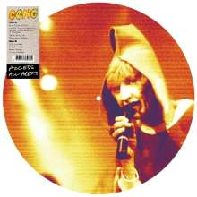 Gong: Access All Areas (Picture Disc), LP