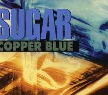 Sugar: Copper Blue, CD