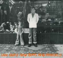 Ian Dury: New Boots And Panties (Mini Replica Sleeve), CD