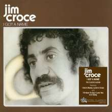 Jim Croce: I Got A Name, CD