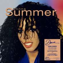Donna Summer: Donna Summer (Mini Replica Gatefold), CD