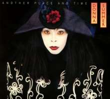 Donna Summer: Another Place And Time (Digisleeve), CD