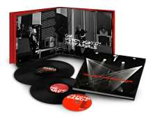 "The Jesus And Mary Chain: The Jesus And Mary Chain Live At Barrowlands (180g) (LP + 10"" + CD), LP"