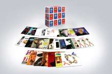 Mike Stock, Matt Aitken & Pete Waterman: Say I'm Your Number One: The Stock Aitken Waterman Singles Box Set (remastered & expanded), 31 CDs