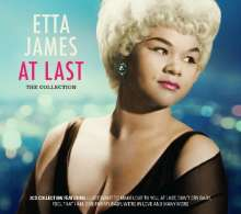 Etta James: At Last: Greatest Hits, 2 CDs