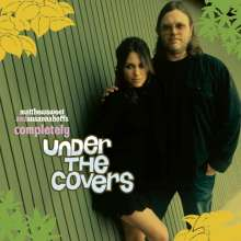 Matthew Sweet & Susanna Hoffs: Completely Under The Covers (180g) (Limited Edition) (Colored Vinyl), 6 LPs