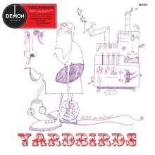 The Yardbirds: Roger The Engineer (Mono) (180g), LP