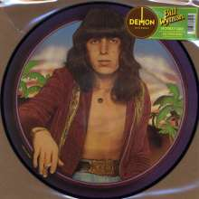 Bill Wyman: Monkey Grip (Limited Edition) (Picture Disc), LP