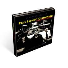 Fun Lovin' Criminals: Come Find Yourself (Expanded Edition) (20th Anniversary) (Explicit), 3 CDs