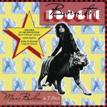 """Marc Bolan & T. Rex: Children Of The Revolution (Limited Edition), Single 7"""""""