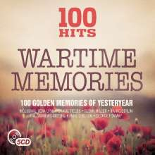100 Hits: Wartime Memories, 5 CDs