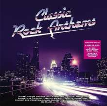Classic Rock Anthems (180g), 2 LPs