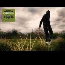 Brett Anderson: Wilderness (180g) (Translucent Vinyl), LP