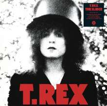 T.Rex (Tyrannosaurus Rex): The Slider (180g) (Deluxe Edition), 2 LPs