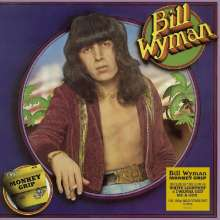 Bill Wyman: Monkey Grip (180g), LP