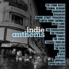Indie Anthems (180g), 2 LPs