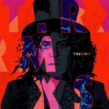 T. Rex (Tyrannosaurus Rex): The Remixes (180g), 3 LPs
