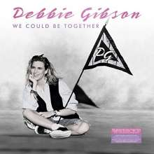 Debbie Gibson (später: Deborah): We Could Be Together: The Definitive Pop Collection Celebrating 30 Years, 10 CDs