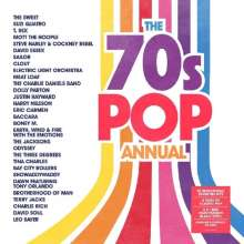 The 70's Pop Annual (180g), 2 LPs