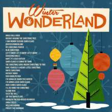 Winter Wonderland (180g), 2 LPs