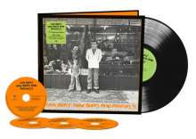 Ian Dury: New Boots And Panties!! (40th Anniversary Edition), LP