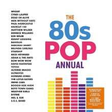 80's Pop Annual (180g), 2 LPs