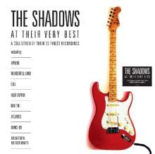 The Shadows: At Their Very Best (180g), 2 LPs