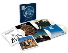 Average White Band: Pick Of The Pieces: The Vinyl Collection (180g) (Limited-Numbered-Edition) (White Vinyl), 5 LPs