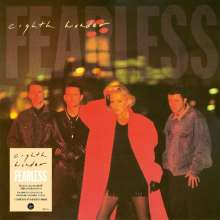 Eighth Wonder: Fearless (Reissue) (180g) (Limited-Numbered-Edition) (Red Vinyl), 2 LPs