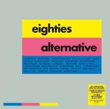 Eighties Alternative (180g), 2 LPs