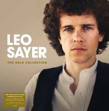 Leo Sayer: The Gold Collection (180g) (Gold Vinyl), LP