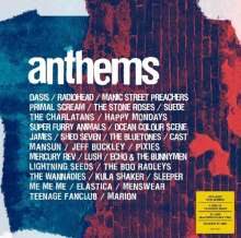 Anthems (180g), 2 LPs