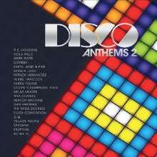 Disco Anthems 2 (180g), 3 LPs