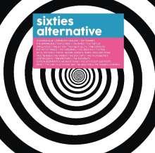 Sixties Alternative (180g), 2 LPs